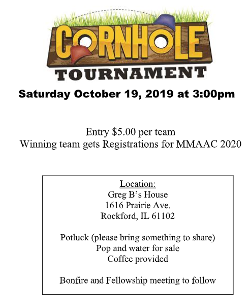 cornhole tournament rockford